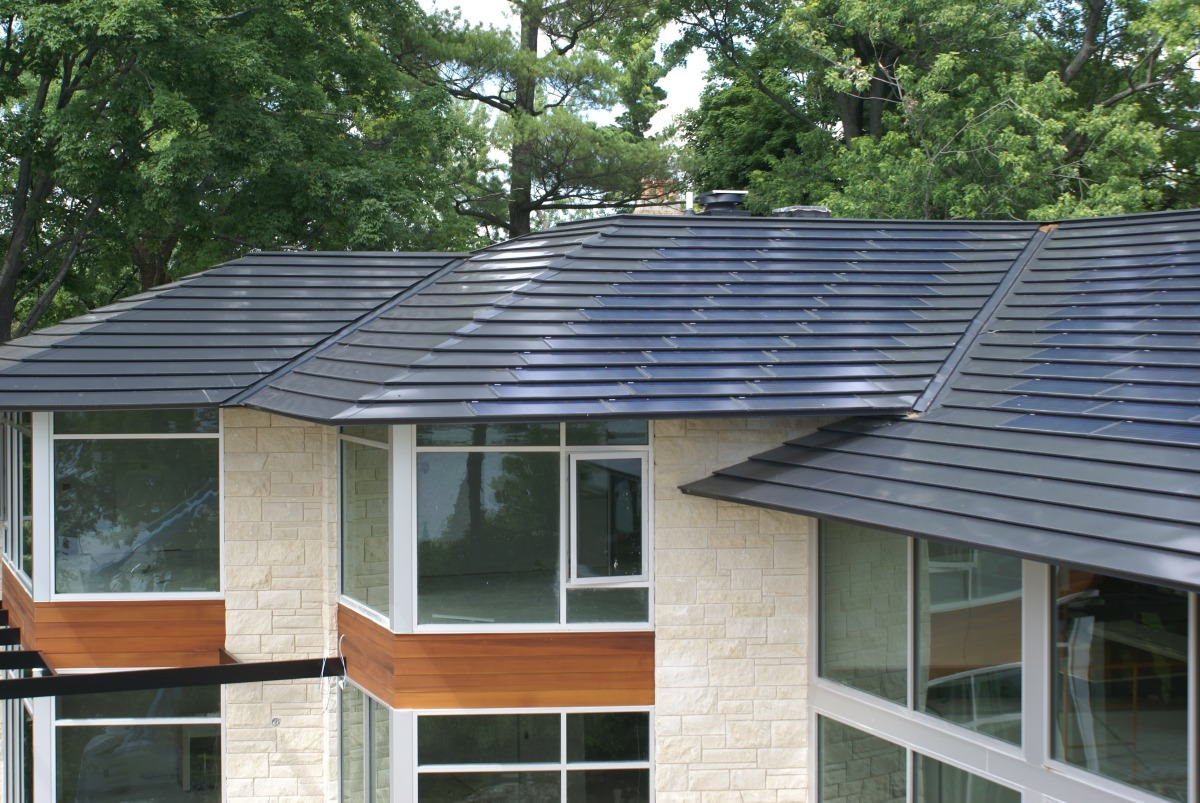 Can Elon Musk S Solar Roof Tiles Replace Fossil Fuels In