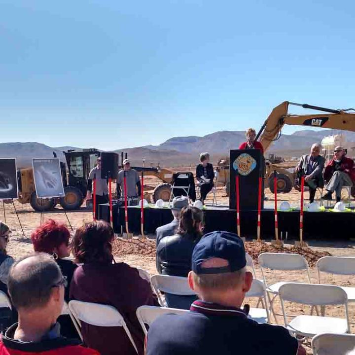 9.19.18 ground breaking cermony